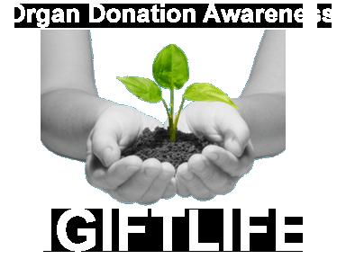 I Gift Life Logo